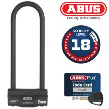 abus 58HB power u-lock