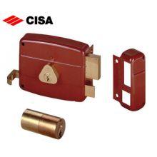 cisa rim lock 50161