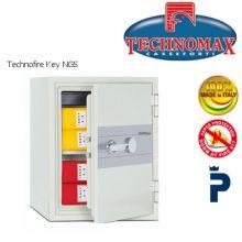 technomax technofire NGS Key