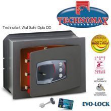 technomax wall safe DD Diplo