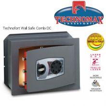 TECHNOMAX wall safe DC Combi