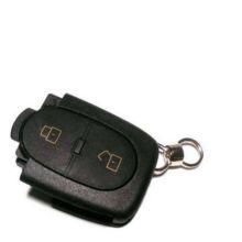 audi car key shell aud-003