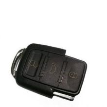 audi car key shell aud-020