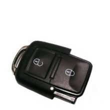 audi car key shell aud-021