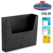 technomax dalia leaflet box