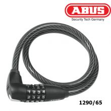 abus cable lock 1290