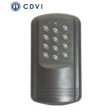 cdvi promi eco access control