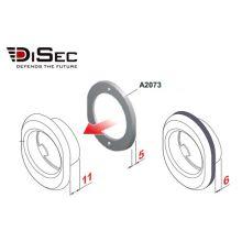 disec a2073 accessories
