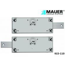 mauer 915-110 roller shutter locks pair
