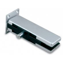 wall glass support with pivot 103.01