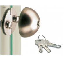 glass door lock 206.21