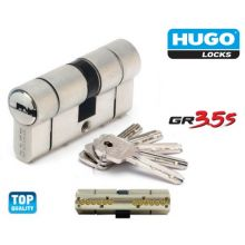 hugo gr3.5s security cylinder