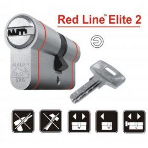 MAUER RED LINE ELITE2