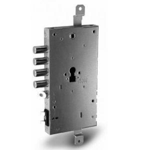 locks for armoured doors