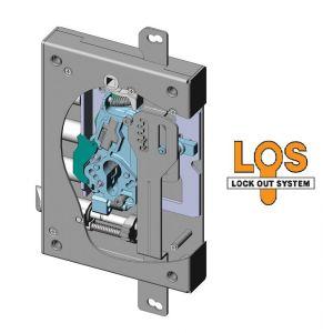 mul-t-lock lock system los