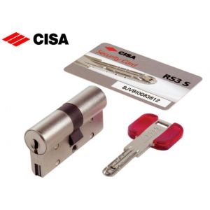 cisa rs3s security cylinder ol3so