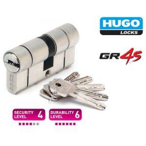 hugo gr4s security cylinder 2