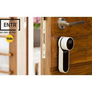 Yale ENTR electronic lock (6)