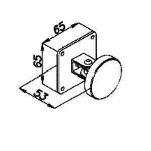 opera 01815 armature dimensions