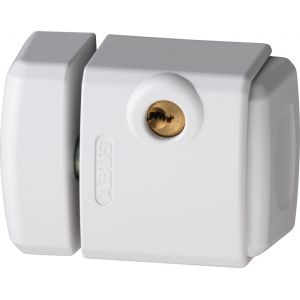 abus fts3003 additional lock white