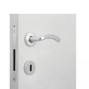 bonaiti magnetic lock for internal doors b-one (2)