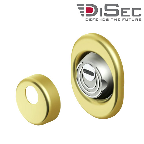 Disec Sferik Rok Defender για θωρακισμένες πόρτες, με κλειδαριά ...