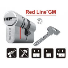 mauer red line gm cylinder