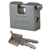 cisa padlock 28550