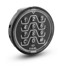 FIAM KEYPAD FOR X1R LOCK