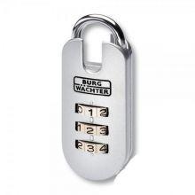 burg wachter padlock combi lock 71