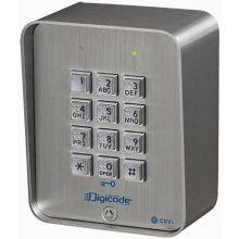 cdvi cbb keypad access control