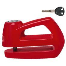 abus element 290 disc lock red(1)