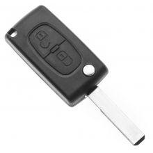 cit-006 flip car key shell (1)