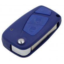 fia-010 flip car key shell (1)