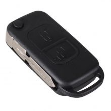 mer-013 mercedes flip key (new)