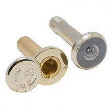 securemme 016dx door viewer brass (new)