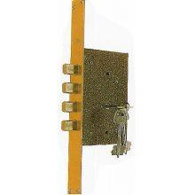 ezcurra lock 805