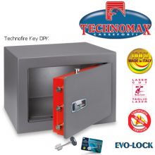 technomax technofire DPK Key