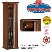 TECHNOMAX GUN CABINET EHC-1500FT