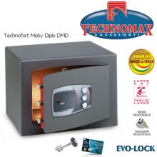 technomax safe DMD Diplo