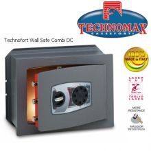 TECHNOMAX wall safe DC Combi