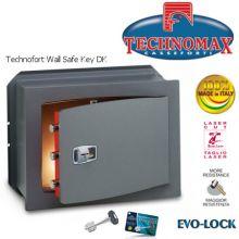technomax wall safe DK Key