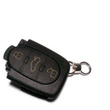 audi car key shell aud-004