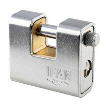 ifam armoured padlock