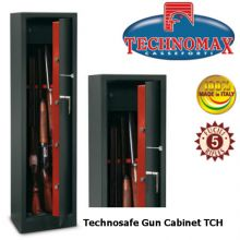 technomax tch gun cabinet