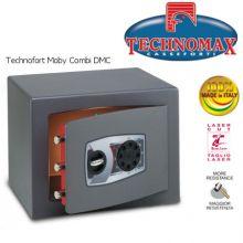 technomax safe DMC Combi
