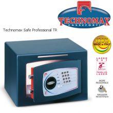 technomax safe professional DTR time delay