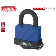 abus padlock 70ib/45