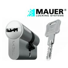 mauer security cylinder crypto