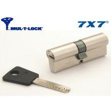 multlock cylinder 7x7